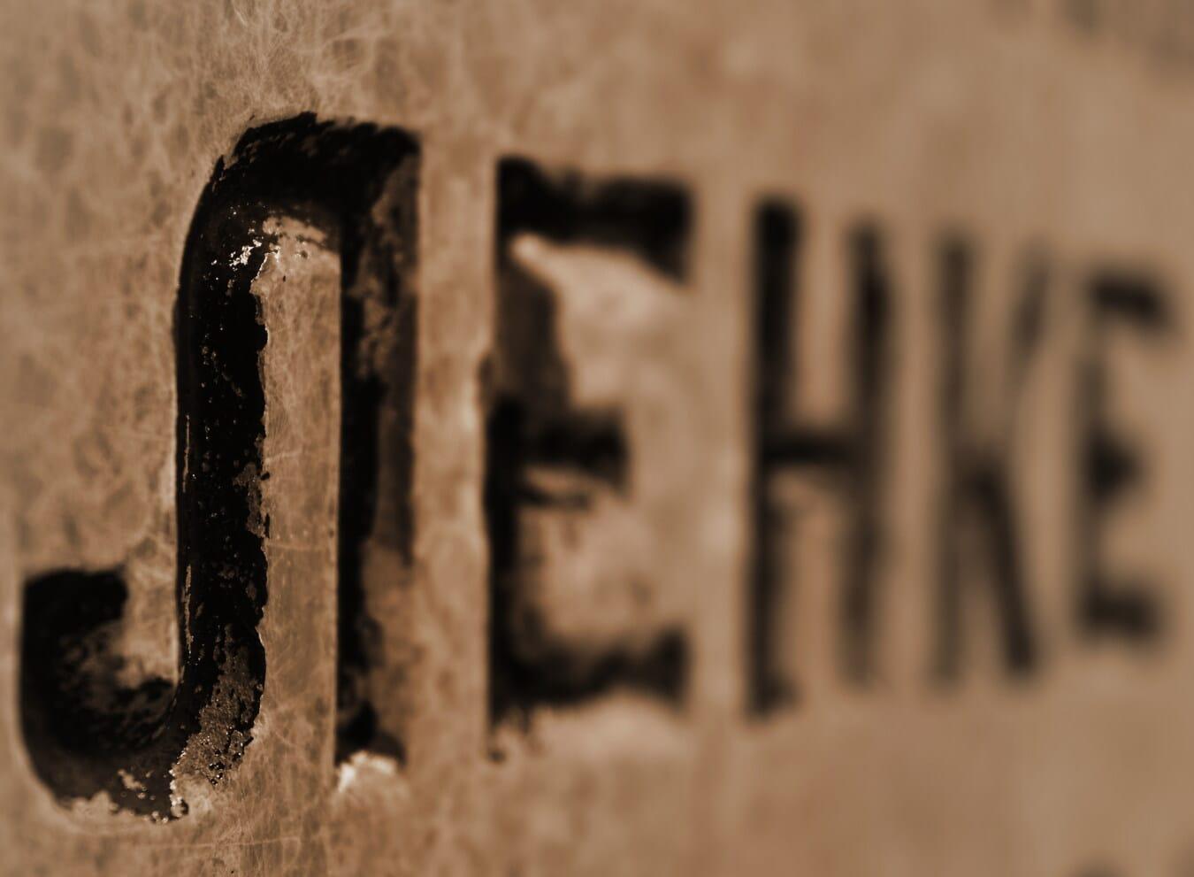 textul, chirilic, negru, marmura, sculpturi, tipografie, sepia, monocrom, vechi, retro