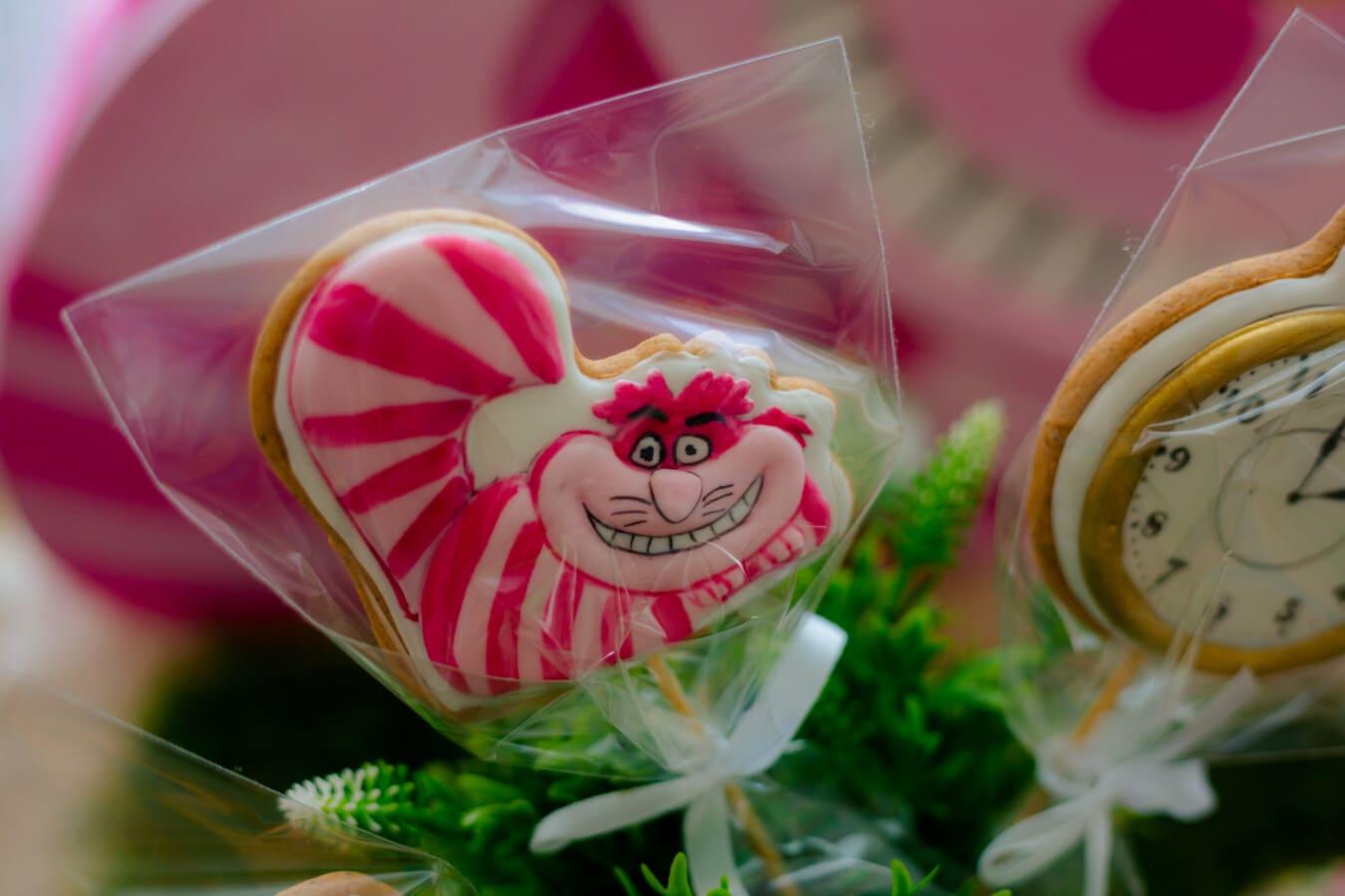 drôle, la sucette, décoration, bonbons, couleur, brillant, belle, célébration, bonbons, traditionnel