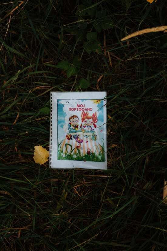 colorful, paper, garbage, recycling, outdoors, trash, outdoor, detail, details, grass