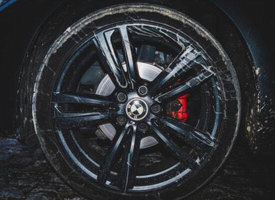 BMW, Aluminium, Schlamm, Schwarz, dreckig, Felge, Reifen, Bremse, Festplatte, Rad