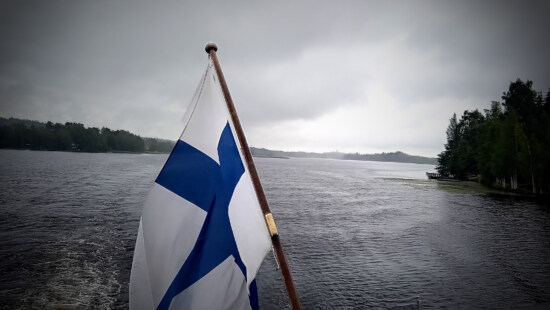 Flagge, Boot, Reise, Kreuzfahrtschiff, Yacht, Segeln, Wasser, Meer, Wind, Ozean