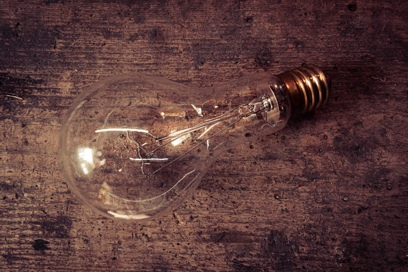light bulb, dirty, big, old style, electricity, bulb, invention, retro, creativity, light