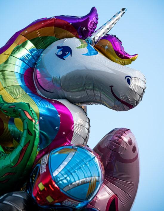 unique, colorful, balloon, toys, helium, fun, art, color, entertainment, plastic