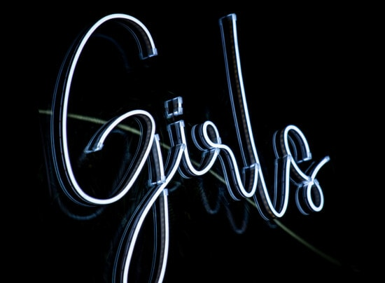sign, neon, blue, bright, marketing, advertising, typography, symbol, design, illustration