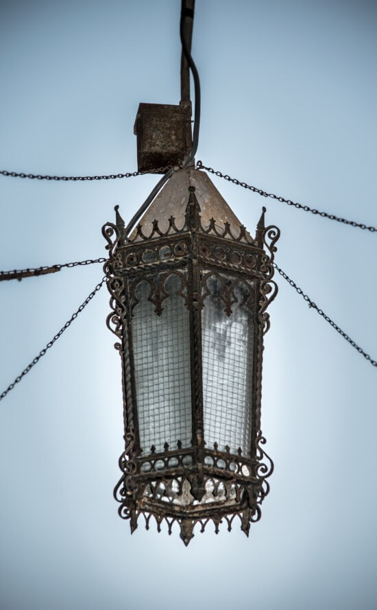 victorian, chandelier, handmade, cast iron, electricity, old, vintage, iron, retro, antique