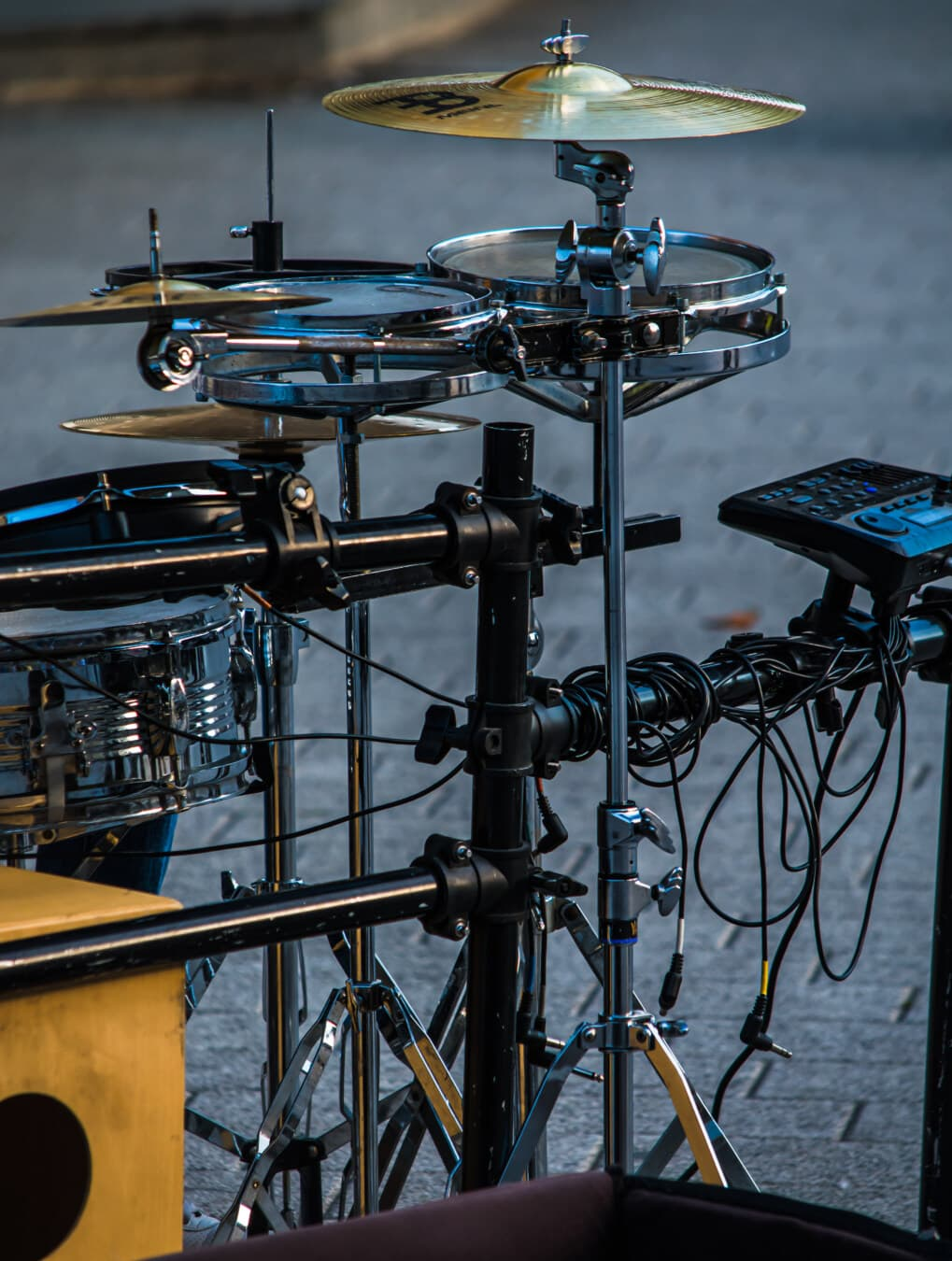 drum, music, instrument, electronics, electric, amplifier, equipment, electricity, technology, industry