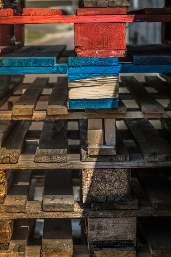 wooden, pallet, wood, outdoors, industry, old, daylight, many, retro, traditional