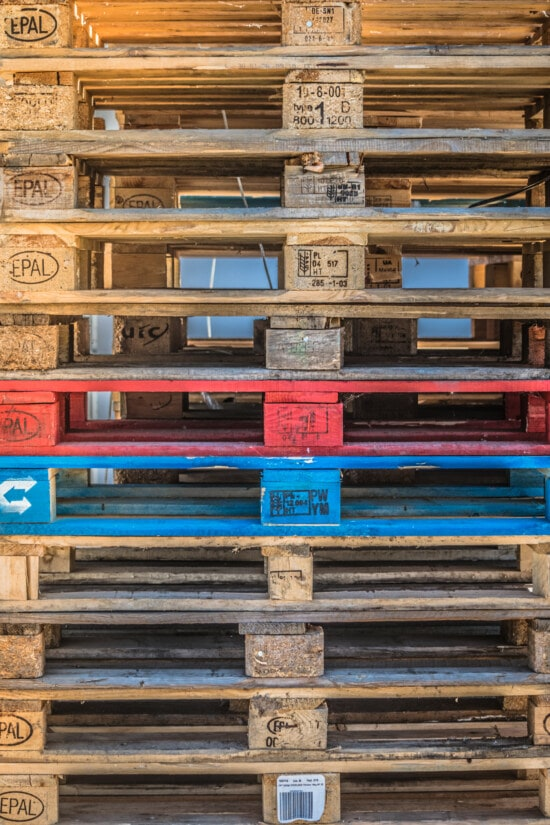 pile, pallet, texture, vertical, wooden, planks, old, wood, stacks, retro