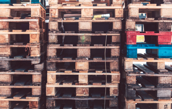 vertical, stacks, texture, pallet, waste, recycling, container, box, industry, outdoors