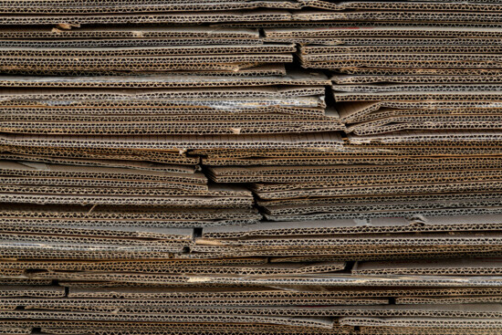 cardboard, paper, carton, texture, stacks, pile, details, material, pattern, industry