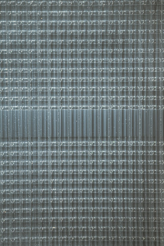 plastic, vertical, transparent, geometric, lines, material, abstract, pattern, design, texture