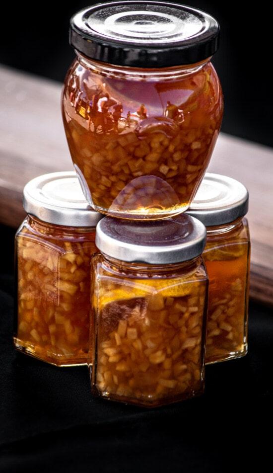 lemon, jar, honey, sweet, citrus, homemade, glass, traditional, jam, health