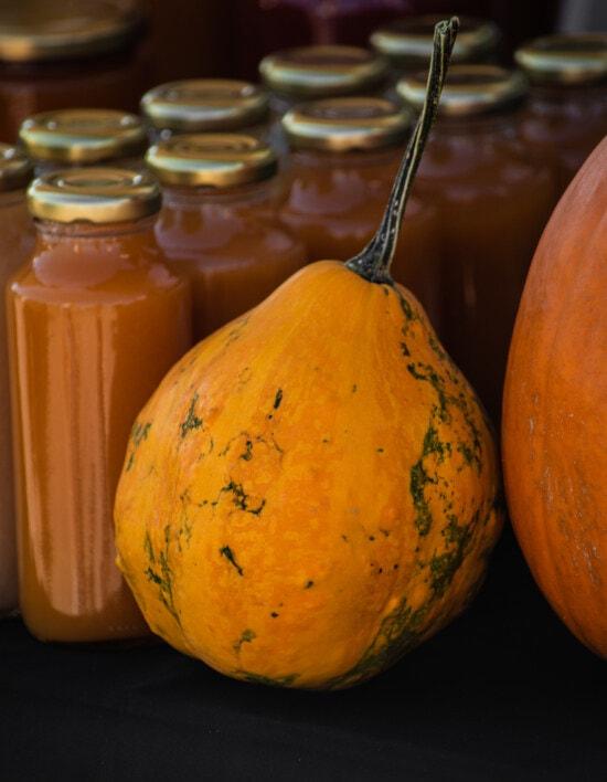 squash, dýně, sirup, šťáva, organický, čerstvý, láhve, vyrobit, zelenina, zdraví