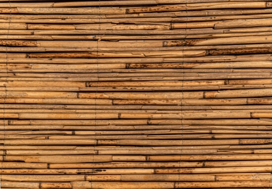 horizontal, reeds, texture, natural, material, insulation, retro, rough, pattern, old