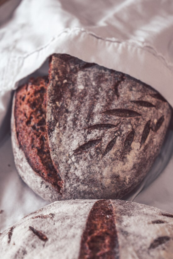 homemade, wholemeal bread, wheat, pastry, organic, rye, bread, food, baking, delicious