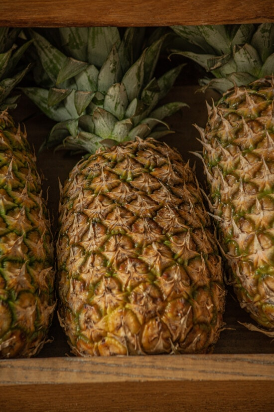 pineapple, marketplace, products, produce, fruit, food, tropical, nature, texture, health