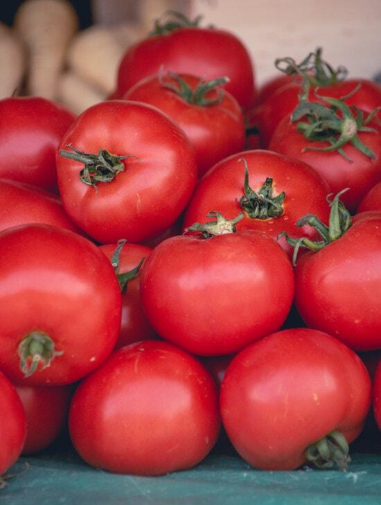 organische, antioxidant, tomaten, plantaardige, gezonde, vers, tomaat, voedsel, voeding, heerlijke