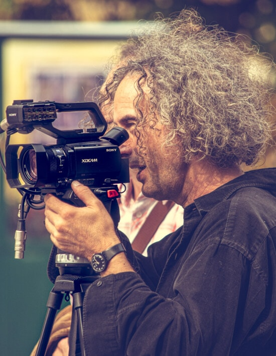 กล้องถ่ายวิดีโอ, ถ่ายทำ, ภาพยนตร์, ฟิล์ม, วิดีโอ, บันทึกวิดีโอ, คน, กล้องดิจิตอล, ปาปารัสซี่, เลนส์