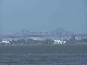 Bucht, Brücke, Francisco