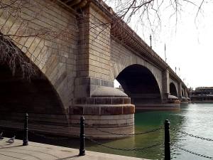 london, bridges