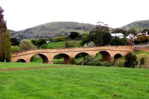 Ρίτσμοντ, γέφυρα