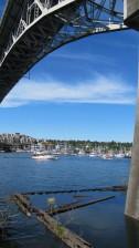 seattle, bridge
