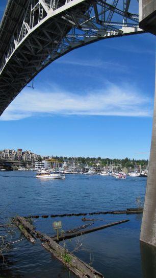 Сиатъл, мост