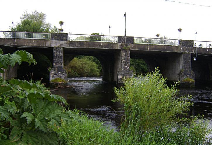 Bridge, del, Skellefteå