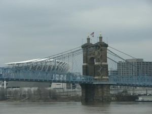 John, roebling, suspension, pont