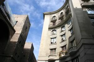 barcelona, Mallorca, buildings