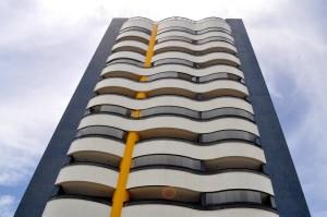 bâtiment, photographié