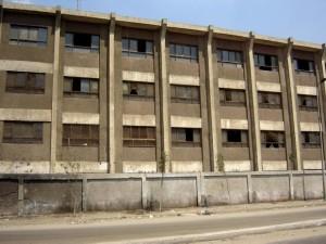 Shahid, Ahmed, Shaalan, Grundschule, Blei, Sanierung