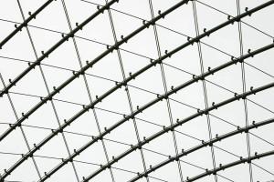 Glas, Architektur