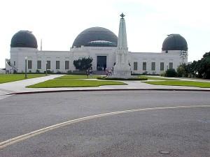 griffith, Observatorium, Observatorien