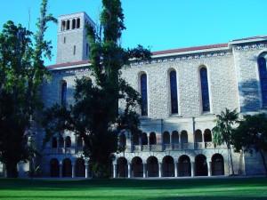 hackett, hall, university, western, Australia