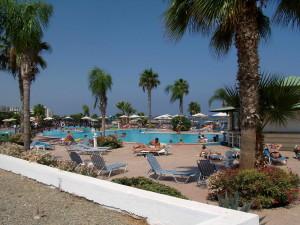 hotel, swimming, pool