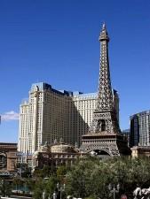 paris, casino, Vegas