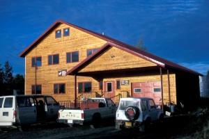bois, bâtiment
