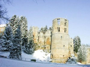 costruzioni, castello, fortezza