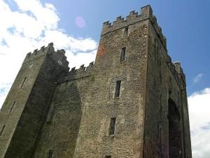 Bunratty, castello