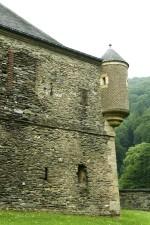 老, 城堡, 石头, 德国