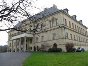 Castle, Nemecko