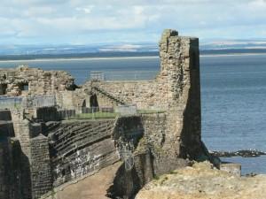 Castello, S. Andrea, fortezza, monumento