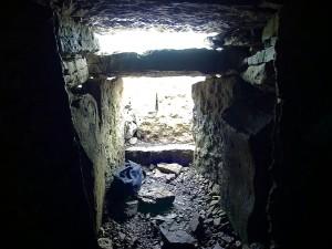 Carrowkeel, tombes, Irlande