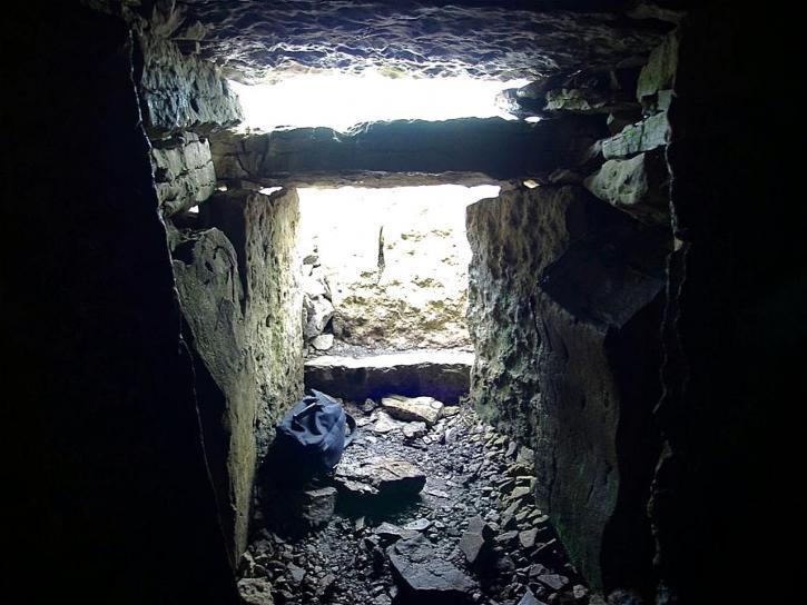 carrowkeel, tombs, Ireland