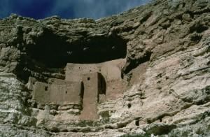 Montezuma, Schloss, Berg