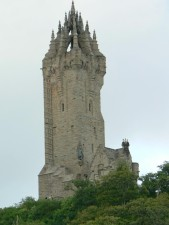 wallace, tower, biolding, monument