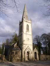 carnalway, church, carnalway, harristown