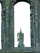 cathédrale, fenêtre