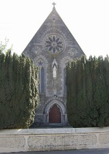 Église catholique, kilcullen, kildare